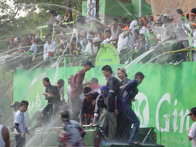 water-festival