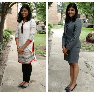 afdbdeae345 What to Wear to a Job Interview  Tips for Young Indian Women ...