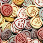 Love Hearts, © Paul Townsend via Flickr