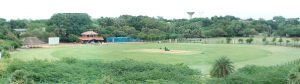 IIT Madras Chemplast cricket ground