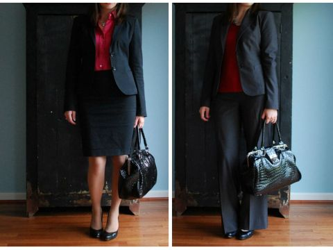 What To Wear To A Job Interview Tips For Young Indian Women