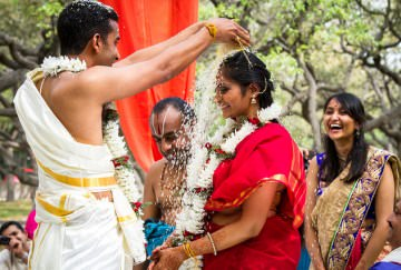 Traditional Wedding Rituals