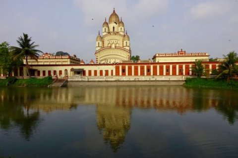 Dhakshineswara Temple