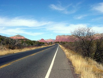 Route 179, Arizona