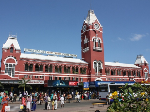 Chennai kille dating 365