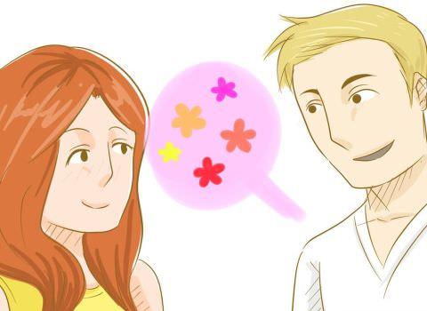 Make pleasant conversation